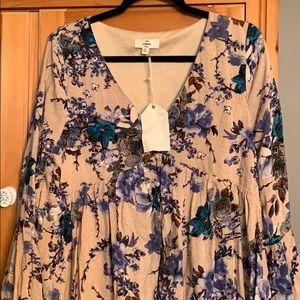 Brand new Entro dress/tunic
